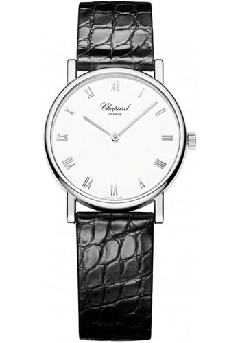 Chopard Classic 33.6mm Watches From SwissLuxury