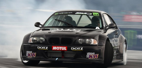 BMW M3 GTCUP