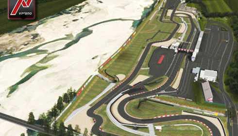 Autodromo Varano de' Melegari