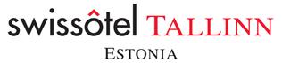 Swissotel Tallinn, Estonia logo