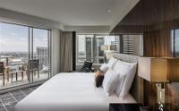 Luxury Balcony Hotel Room - Swissotel Sydney