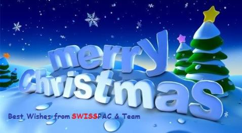 Merry Christmast