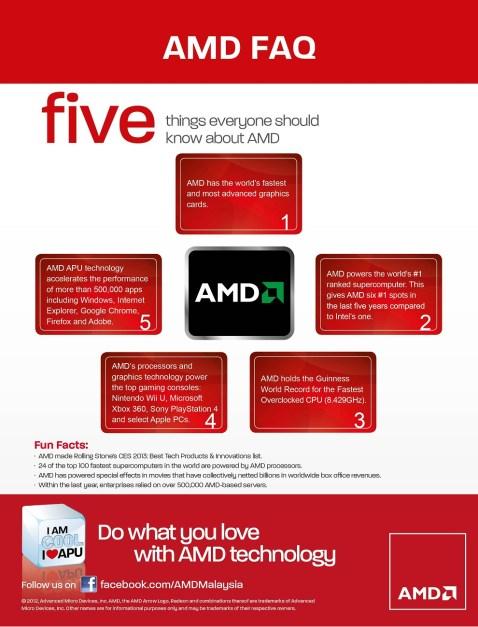 AMD why