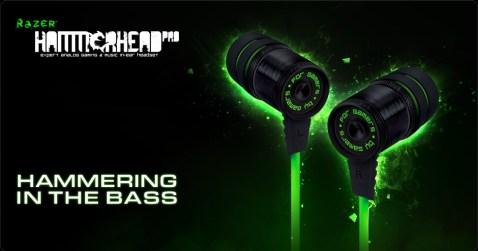 Razer Hammering