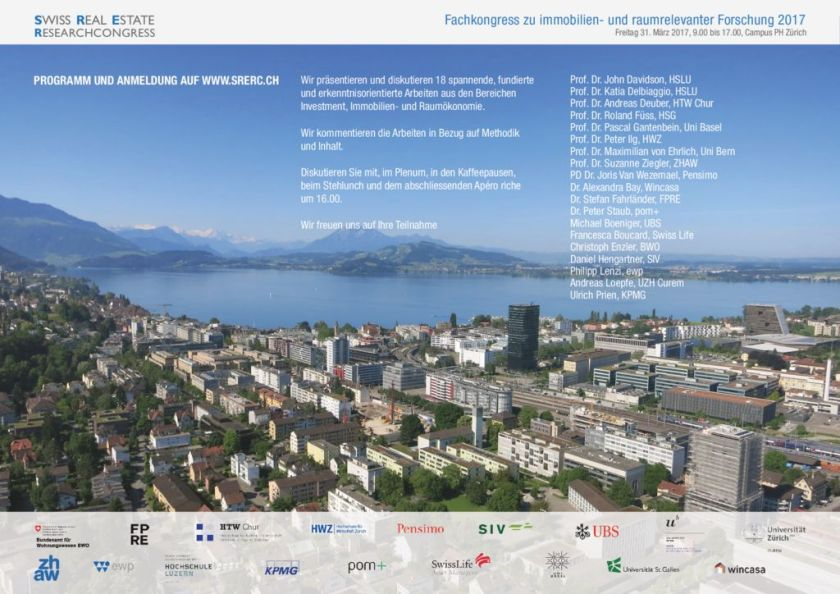 thumbnail of flyer-programm-swiss-real-estate-researchcongress