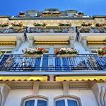 Hotel en Suisse romande