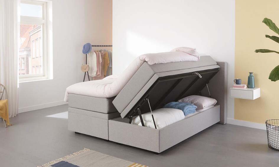 Slaapkamer inrichten 11x inspiratie voor een sfeervol