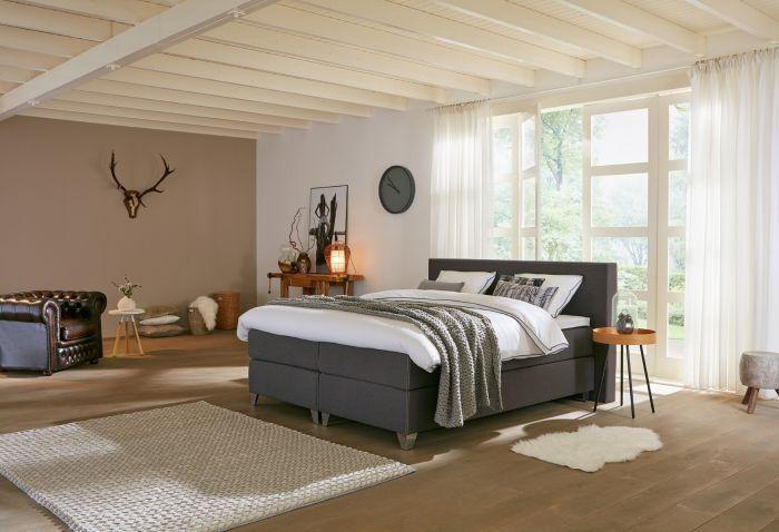 Landelijke slaapkamer  inrichting tips  inspiratie