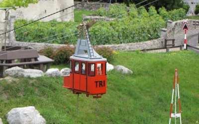 Le téléphérique