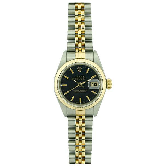 Rolex Watch Lady Datejust 69173