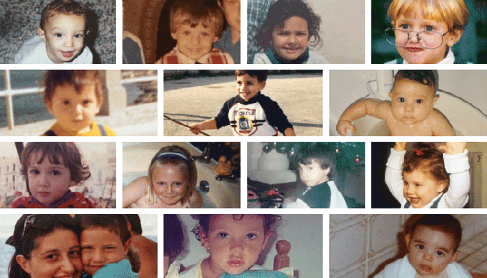 Guess who is who, Switch Digital and Brand Agency in malta