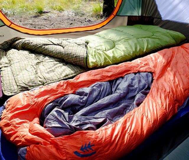 Camping Sleeping Bags
