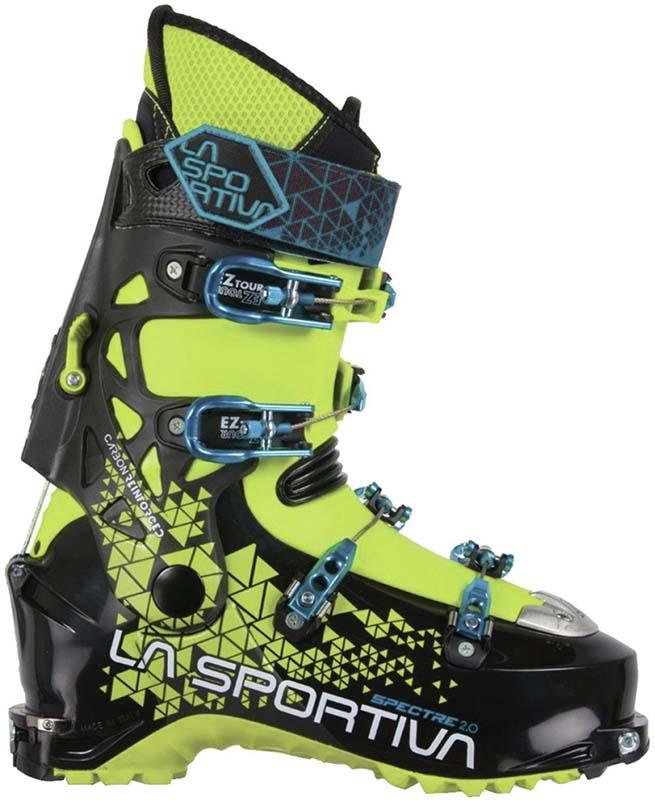 best backcountry touring ski
