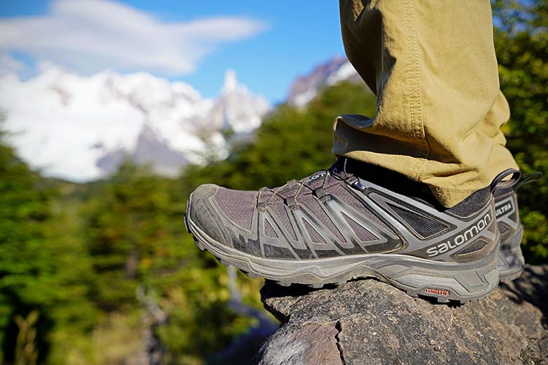 Keen Outdoor Shoes