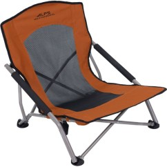 Compact Camping Chair Nice Folding Chairs Best Of 2019 Switchback Travel Alps Mountaineering Rendezvous Camp