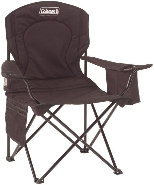most comfortable folding chair orange desk best camping chairs of 2019 switchback travel coleman oversized quad with cooler 25