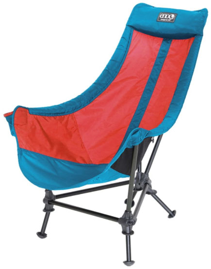 most comfortable folding chair dining room covers curved back best camping chairs of 2019 switchback travel eno lounger dl