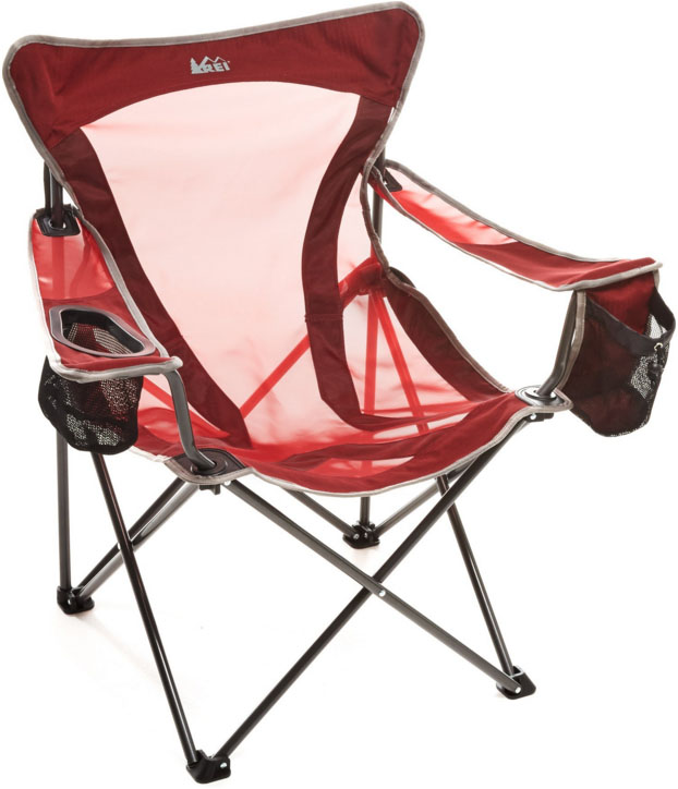 most comfortable folding chair brown armless best camping chairs of 2019 switchback travel rei camp x