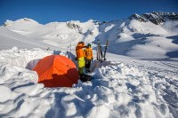 Best 4-Season Tents of 2018 | Switchback Travel