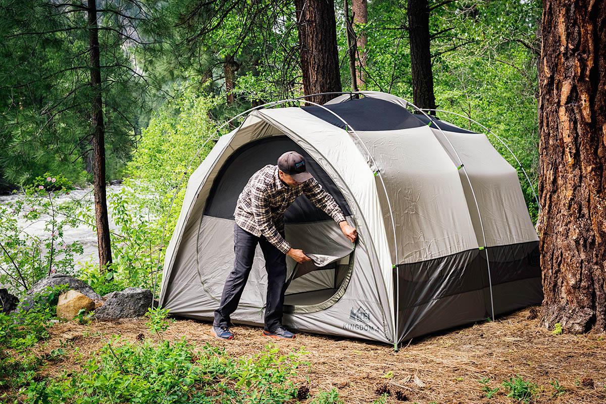 Campsites For Tents Near Me - Idee per la decorazione di interni
