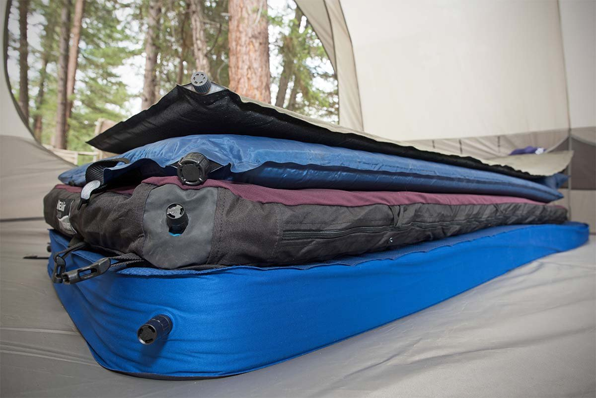 Best Camping Mattresses and Pads of 2018  Switchback Travel