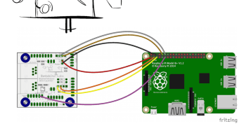 Make Your Own Weather Station - SwitchDoc Labs Weatherrack Weather Sensors Wiring Schematic on