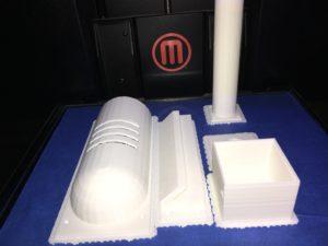 GroveWeatherPi 3D Print Complete
