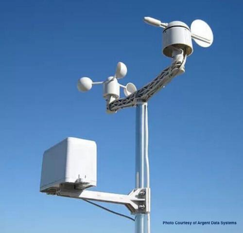 Anemometers – What Are They And How They Work