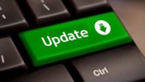 Software Updates on OurWeather, SmartPlantPi and DataLogger Software