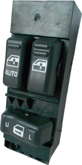 Brand New Oem Rear Window Control Switch Bezel Is A Direct Factory
