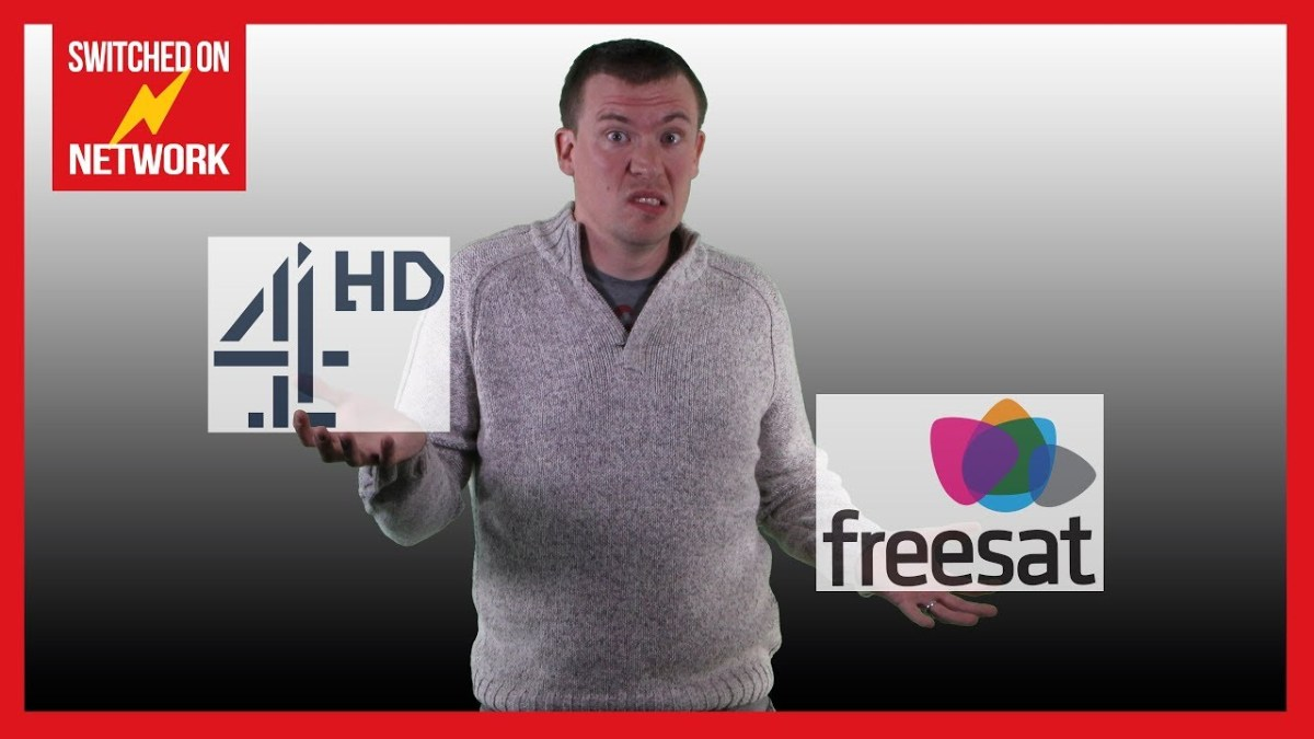How To Get Channel 4 Hd Back On Freesat Switched On Network