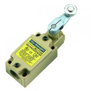 Limit Switches - Limit-Switches: Type-MJ