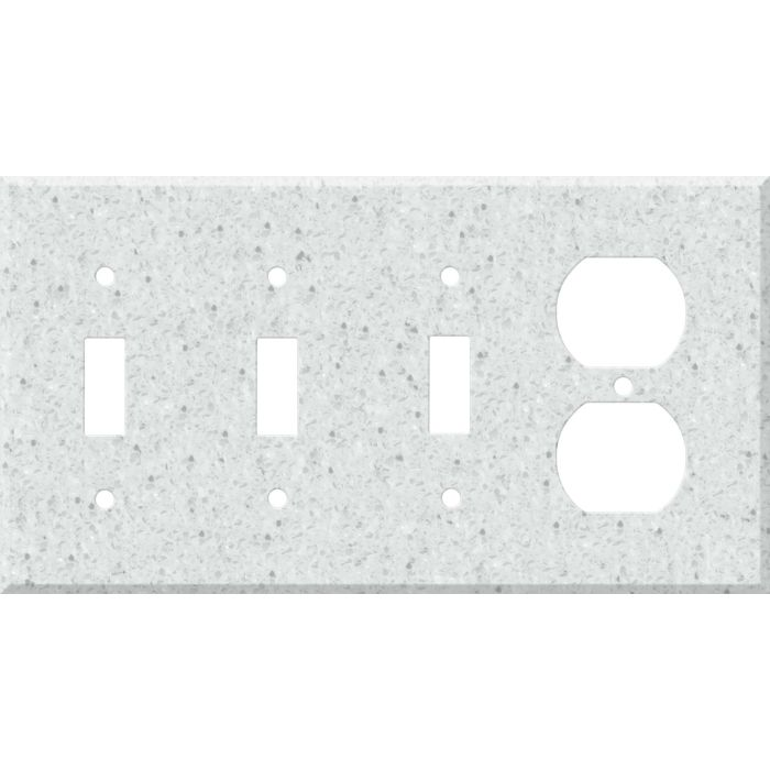 Corian Silver Birch Wall Plates Amp Outlet Covers