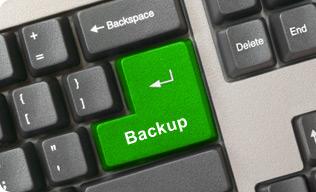 Offsite Data Storage