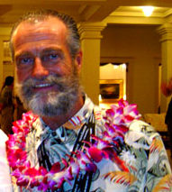 Hawaii International Film Festival Executive Director Chuck Boller's Testimonial
