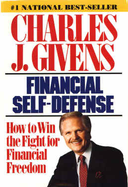 Financial Industry National Best Seller Charles Givens's Testimonial