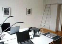 Zweierbüro