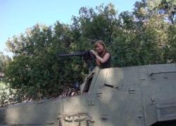Sara Skyttedal skjuter skarpt