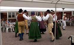 Rönnehälls folkdanslag
