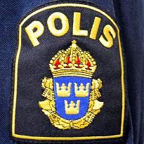 Svensk polis