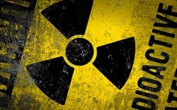 Radioaktivt