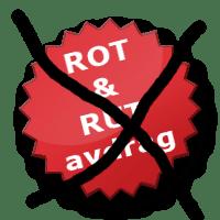 ROT & RUT