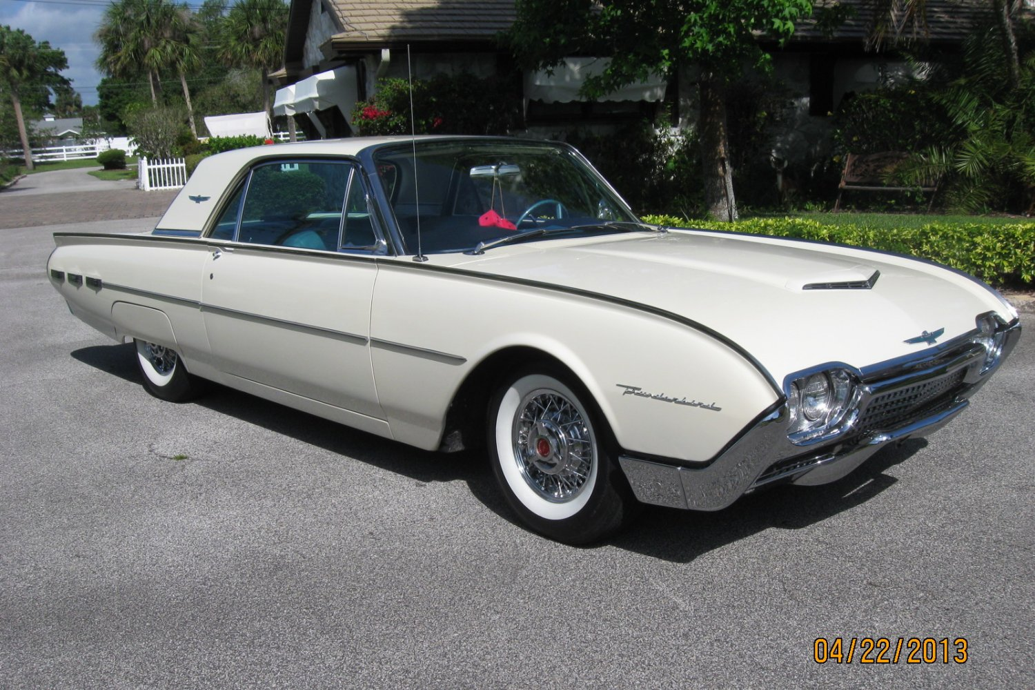 hight resolution of 1962 ford thunderbird 1955 ford electrical wiring diagram