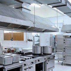 Commercial Kitchens Kitchen Store Com Restaurants Swm Mechanical Example