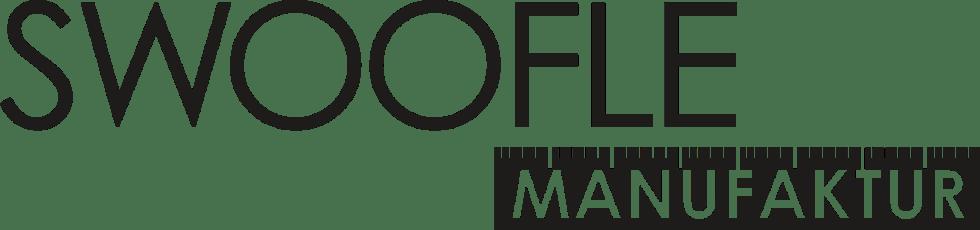 Logo SWOOFLE Manufaktur - SWOOFLE Mietmöbel Europaweit Overnight