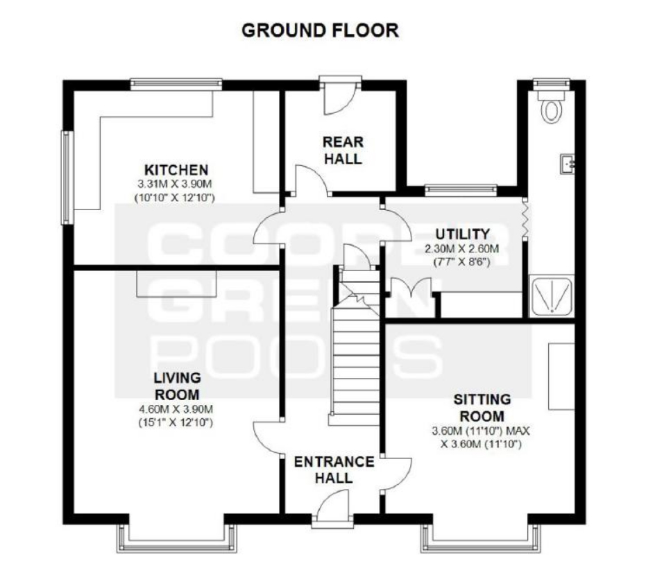 What the Plans are for the New House (Hint: It's gonna get
