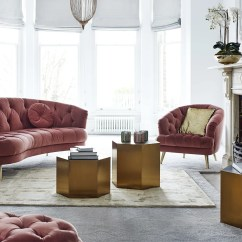 Velvet Armchair Pink Plastic Chair Covers For Wedding 2019 Interior Design Trends I'm Really Excited About - Swoon Worthy