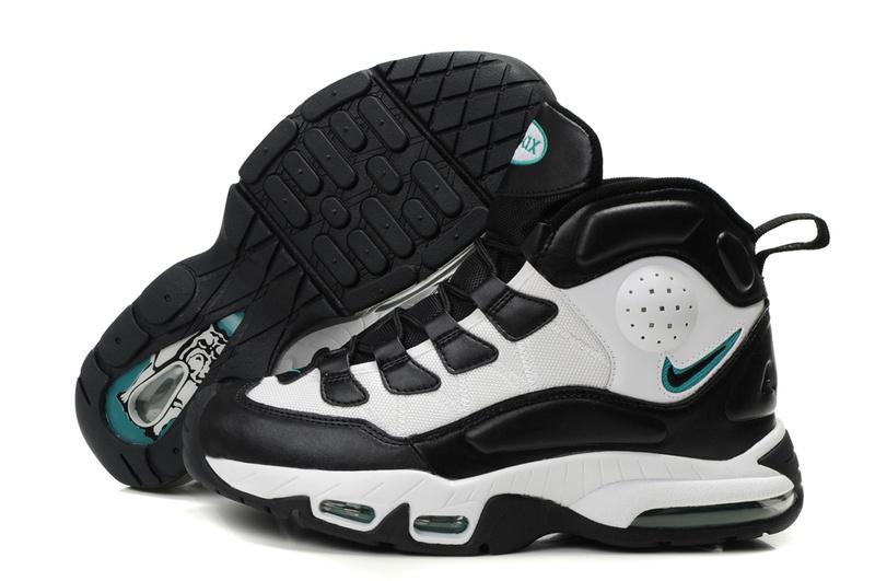Ken Griffey Shoes