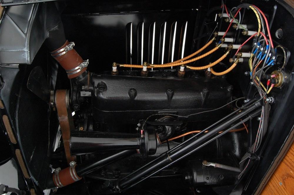 medium resolution of model t ford engine wiring wiring diagram experts  1927 ford model t wiring