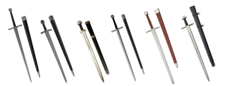 Hanwei Tinker Viking Sword Review